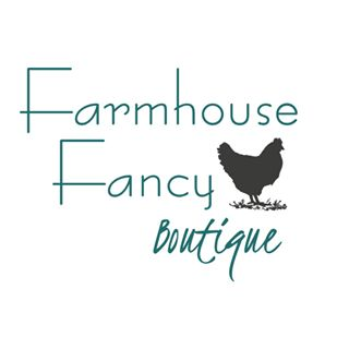Farmhouse Fancy Boutique coupons