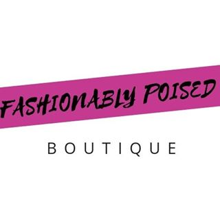Fashionably Poised Boutique coupons