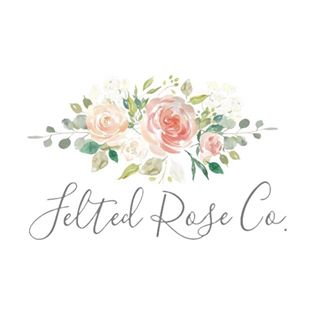 Felted Rose Co coupons