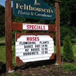 Felthousen's Florist coupons