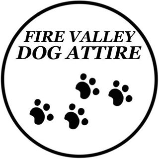 Fire Valley Dog Attire coupons