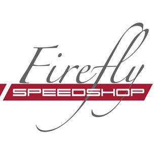 Firefly Speed Shop coupons