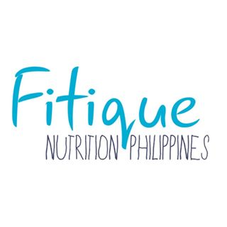 Fitique Nutrition Philippines coupons