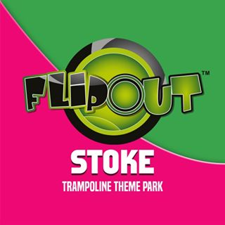 Flip Out Stoke coupon codes, promos and discounts