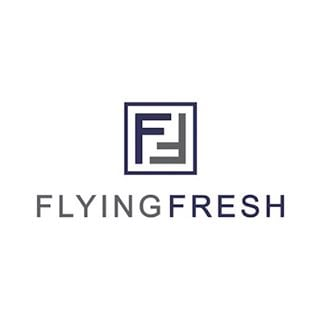 Flying Fresh coupons