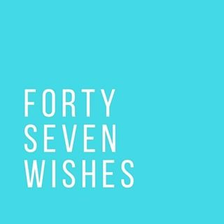 Forty Seven Wishes coupons