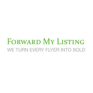 Forward My Listing coupons