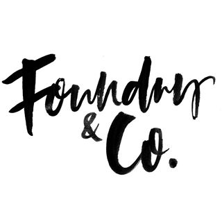 Foundry & Co coupons