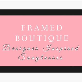 Framed Boutique coupons