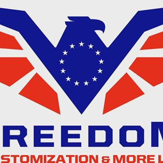 Freedom Customization coupons