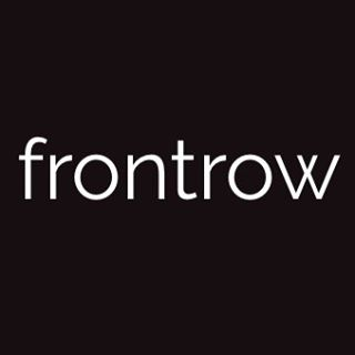 Frontrow coupons