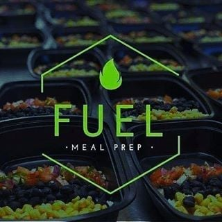 Fuel Meal Prep coupons