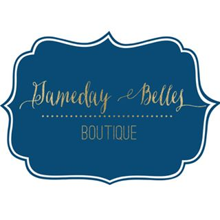 Gameday Belles Boutique coupons