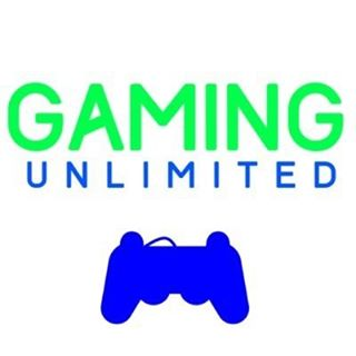 Gaming Unlimited coupons