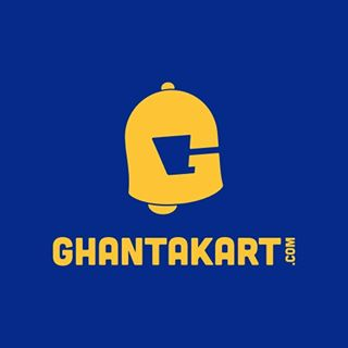 Coupon codes, promos and discounts for ghantakart.com