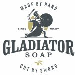 Gladiator Soap coupons