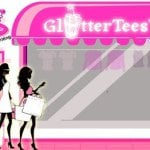 Glitter Tees coupons