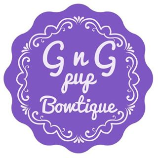 GnG Pup Bowtique coupons
