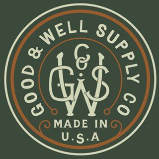 Good + Well Supply Co . coupons