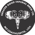 Greater Good Imperial Brew Co coupons