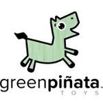 Green Pinata Toys coupons