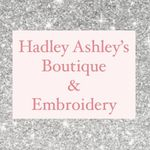 Hadley Ashleys Boutique coupons