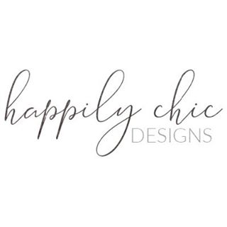 Happily Chic's Designs promos, discounts and coupon codes
