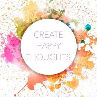 Happy Thoughts By Tonia coupons
