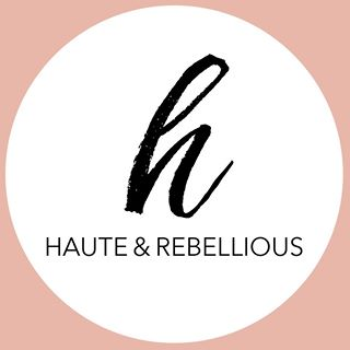 Haute And Rebellious coupons