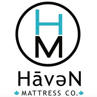 havenmattress.ca logo