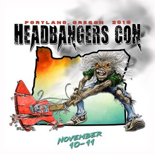 Headbangers Con coupons