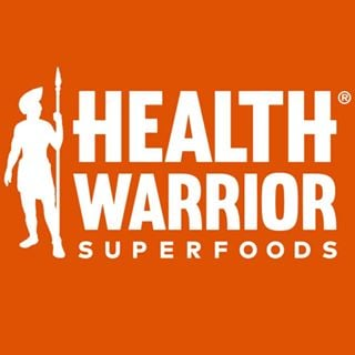 Health Warrior Superfoods coupons