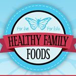 Healthy Family Foods coupons
