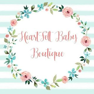 Coupon codes, promos and discounts for heartfelt-babyboutique.myshopify.com