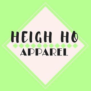 Heigh Ho Apparel coupons