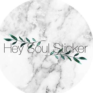 Coupon codes, promos and discounts for etsy.com/shop/HeySoulSticker