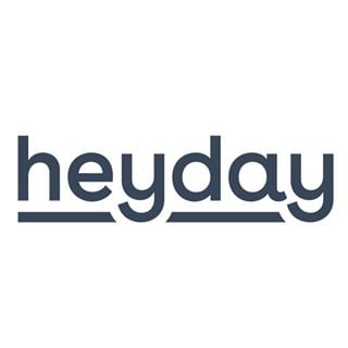 Heyday Tea coupons