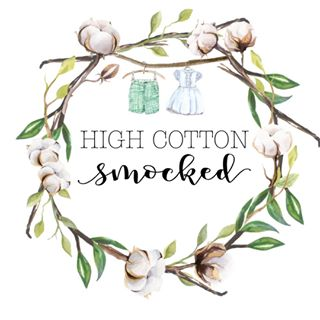 High Cotton Smocked coupons