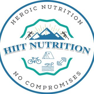 HiiT Nutrition coupons