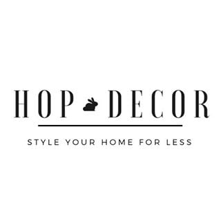 Hop Decor coupons