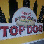 Howie's Top Dog coupons