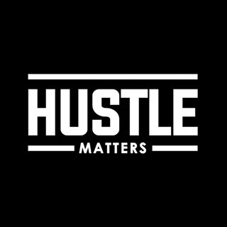 HUSTLE MATTERS coupons
