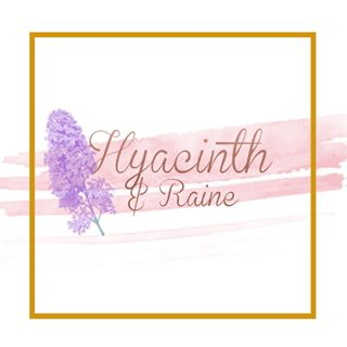 Hyacinth And Raine coupons