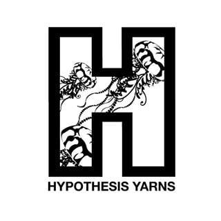 etsy.com/shop/hypothesisyarns logo