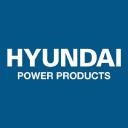 Hyundai Power Equipment logo