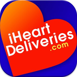iHeart Deliveries coupons