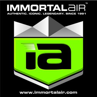 Immortal Air coupons