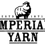 Imperial Yarn coupons