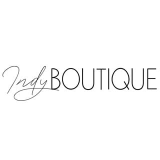 Indy Boutique coupons