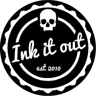 Ink It Out coupons
